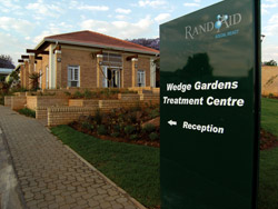 A rehab centre that's committed to fighting substance abuse