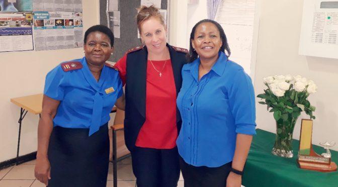Nursing veteran joins Wedge Gardens team