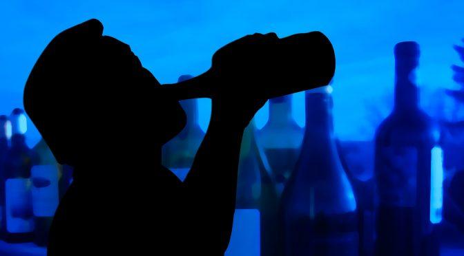 Alcoholism is a disease
