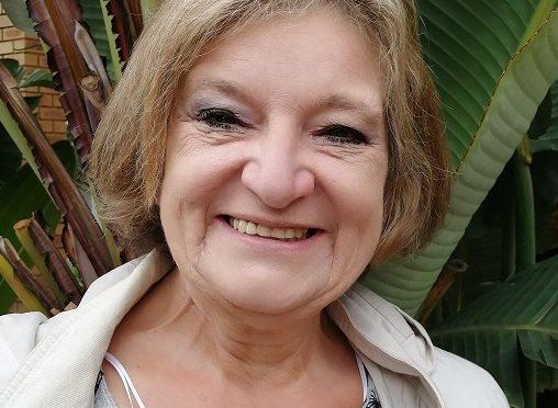 SANCA Wedge Gardens welcomes OT Caryn Berman